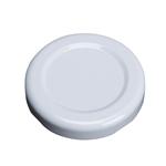 Image de Twist-off TO43 blanc