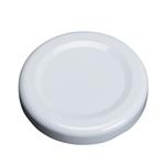 Image de Twist-off TO48 blanc