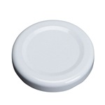 Image de Twist-off TO53 blanc