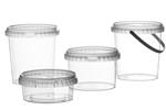 Image de la catégorie Pots en plastique