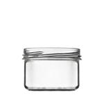 Image de Bocal en verre Terrine 120ml TO70 transparent